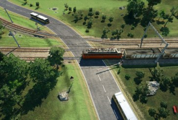 Transport Fever : trailer et gameplay