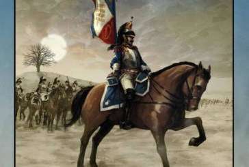 Sortie de Austerlitz 1805 – Rising Eagles