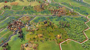 Poland Civilization & Scenario Pack
