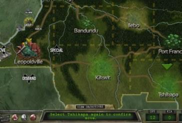 Congo Merc ressort sur Steam