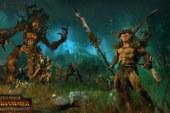 Total War – Warhammer, les Elfes Sylvains ou la revanche de la nature