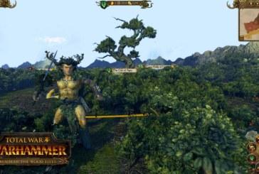 Les elfes des bois débarquent dans Total War – Warhammer