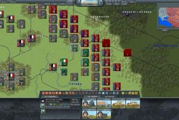 Decisive Campaigns  – Case Blue : patch 1.08f