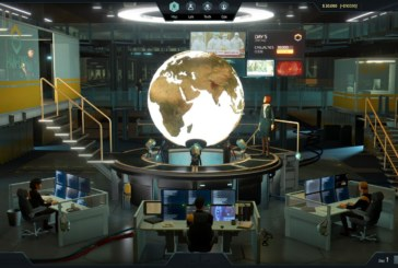 Quarantine : trailer et screenshots
