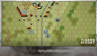 tigers-hunt-koursk-Outside-Prokhorovka