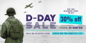 Matrix - Slitherine D-day sale