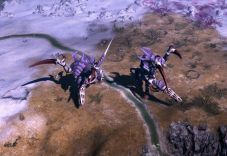 Tyranid-Warriors