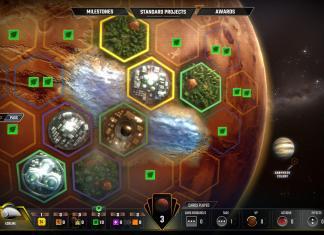 Terraforming Mars - Asmodée