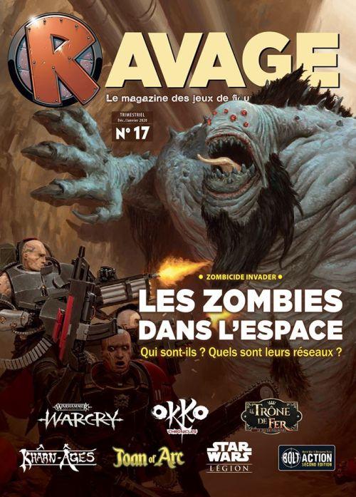 Ravage 17