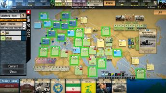 Labyrinth: The War on Terror - GMT