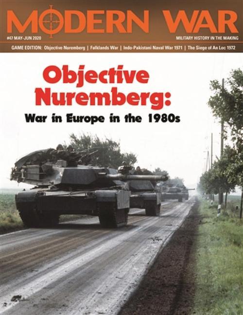 Modern War 47