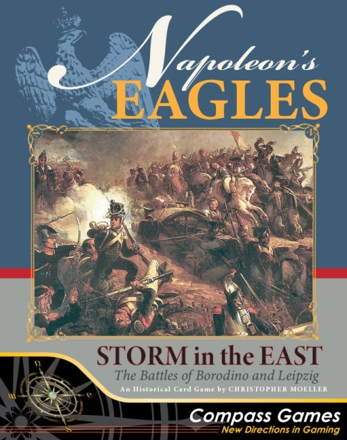 Napoleon's Eagles - Storm in the East