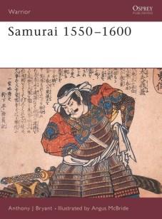 osprey-couv-Samurai_1550_1600