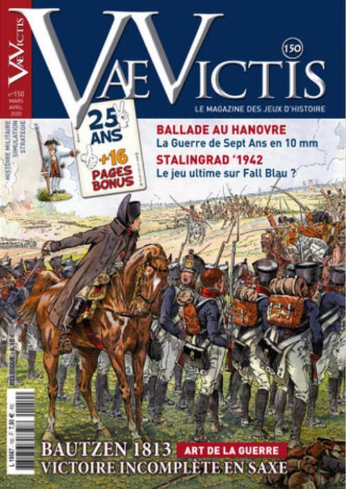 VaeVictis 150