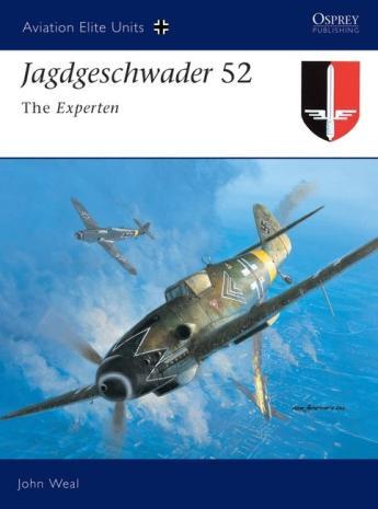 osprey-couv-Jagdgeschwader_52