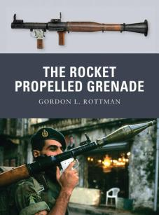osprey-couv-The_Rocket_Propelled_Grenade
