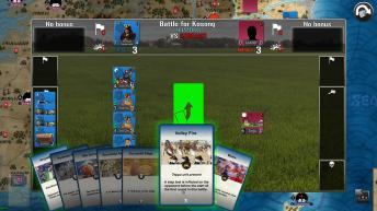 Carte de bataille
