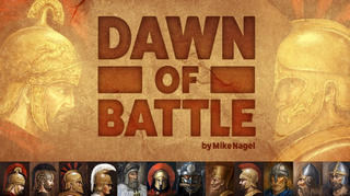 Dawn of Battle - Worthington