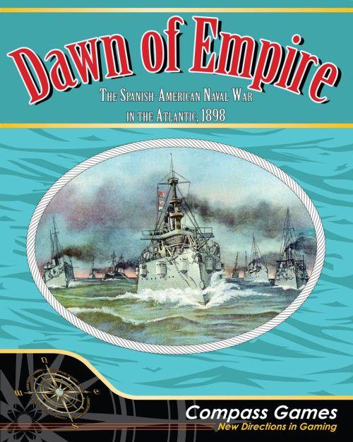 Dawn of Empire Compass Games