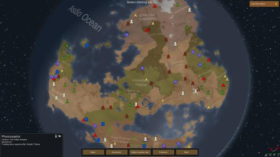 RimWorld Royalty Test
