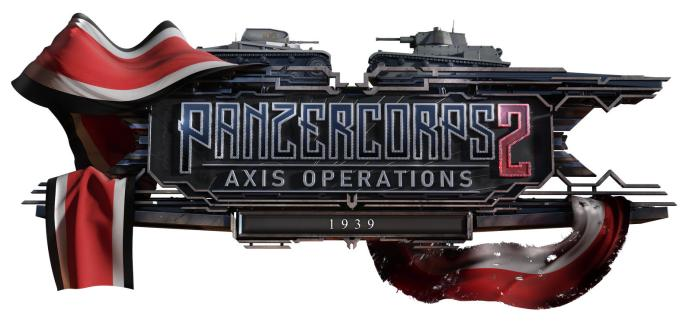 Panzer-Corps-2-axis-operations-logo