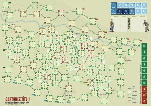 VaeVictis 151 - Capturez Tito !