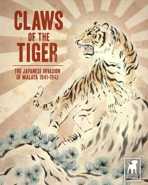 The Claws of the Tiger