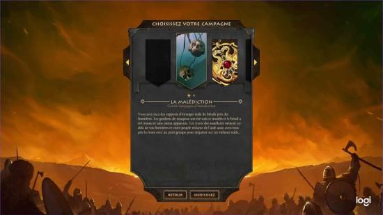 Fantasy General II: Prologue