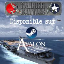 Carrier Battles for Guadalcanal