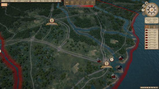 Grand Tactician: The Civil War (1861-1865)