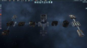 Base orbitale