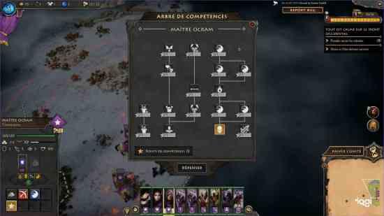 Fantasy General 2 - Empire Aflame