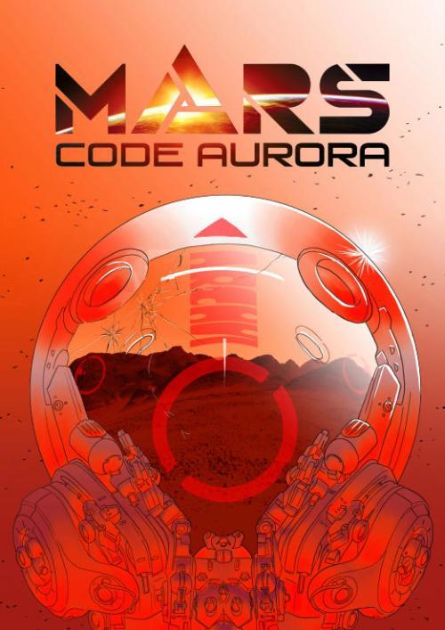Mars : Code Aurora