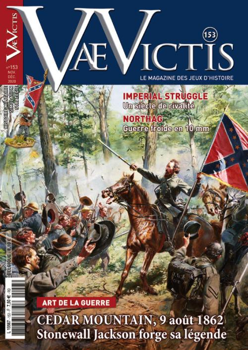 VaeVictis 153 - édition jeu