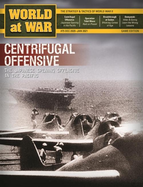 World at War 75