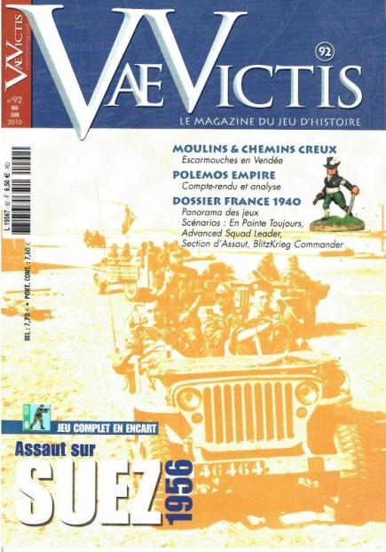 VaeVictis 92
