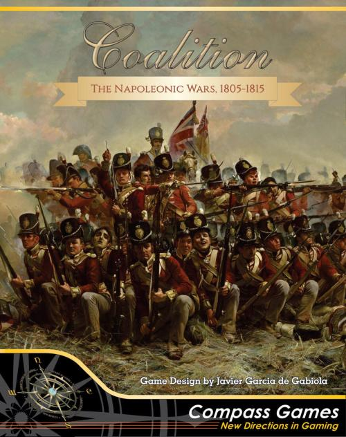 Coalition ! The Napoleonic Wars, 1805 - 1815