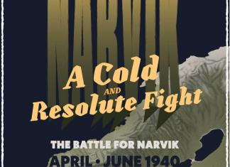 A Cold and Resolute Fight - The battle for Narvik, 1940