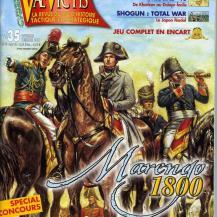 VaeVictis 35 - Marengo 1800