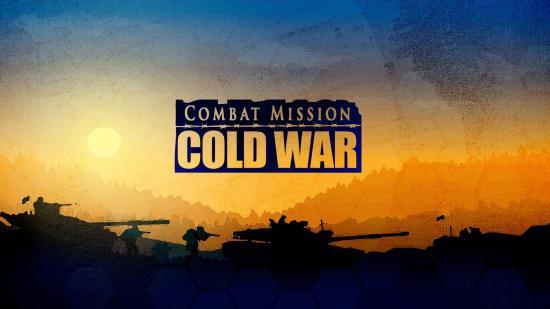 Combat Mission Cold War