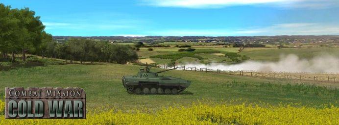 Combat Mission - Cold War