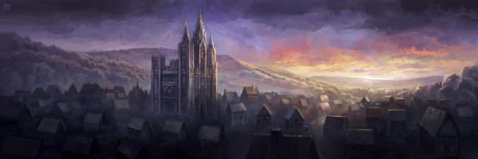 Crusader Kings 2 - Artwork