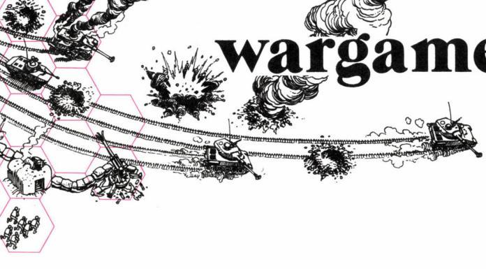 Jeux & Stratégie 1 - Wargames
