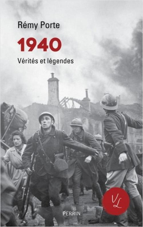 1940 Verités et légendes - Perrin
