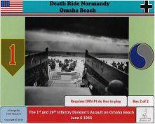 Death Ride Normandy