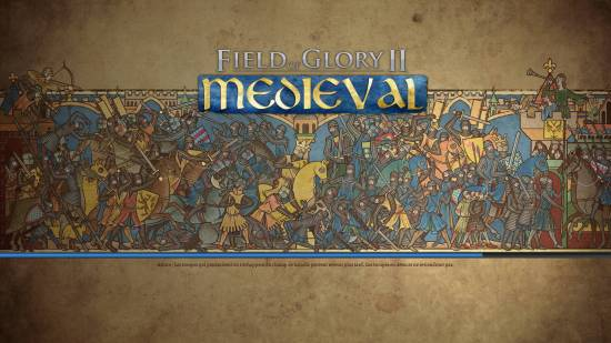 Field of Glory - Medieval
