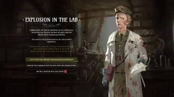 War Hospital - Brave Lamb studio