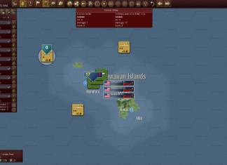 WarPlan Pacific