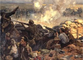 War Diary 16
