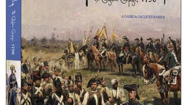Bonaparte in Italy – The Castiglione Campaign ⬡ Gazette du wargamer